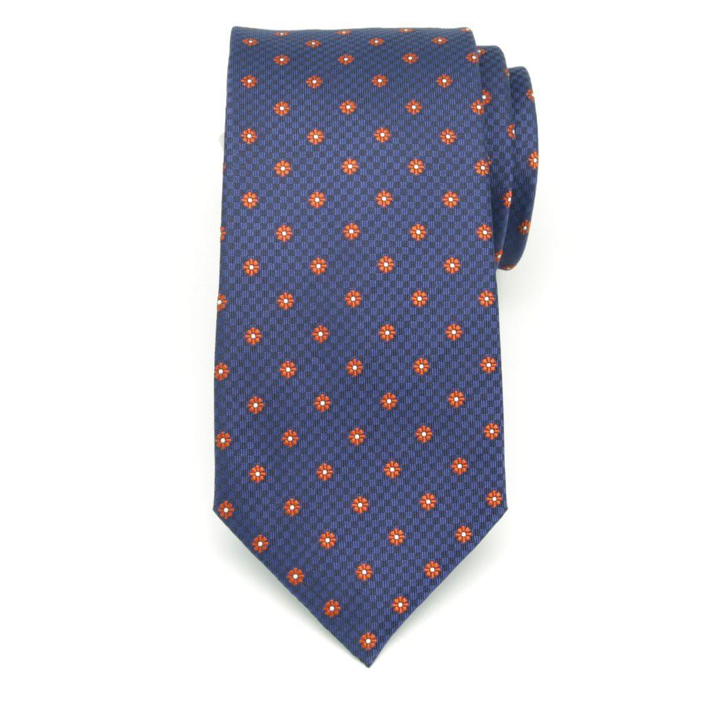 Krawat jedwabny (wzór 330)