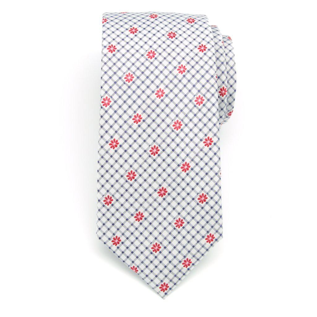 Krawat microfibra (wzór 871)