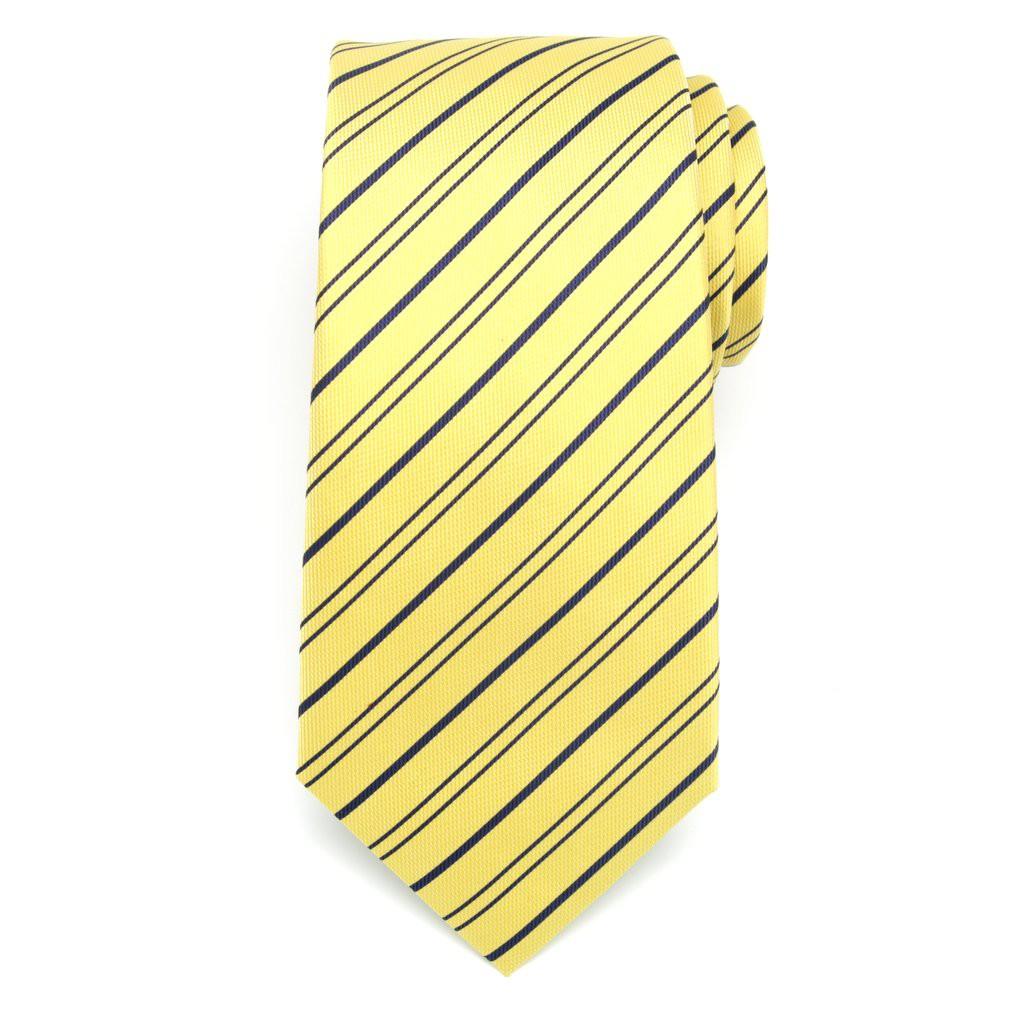 Krawat microfibra (wzór 872)