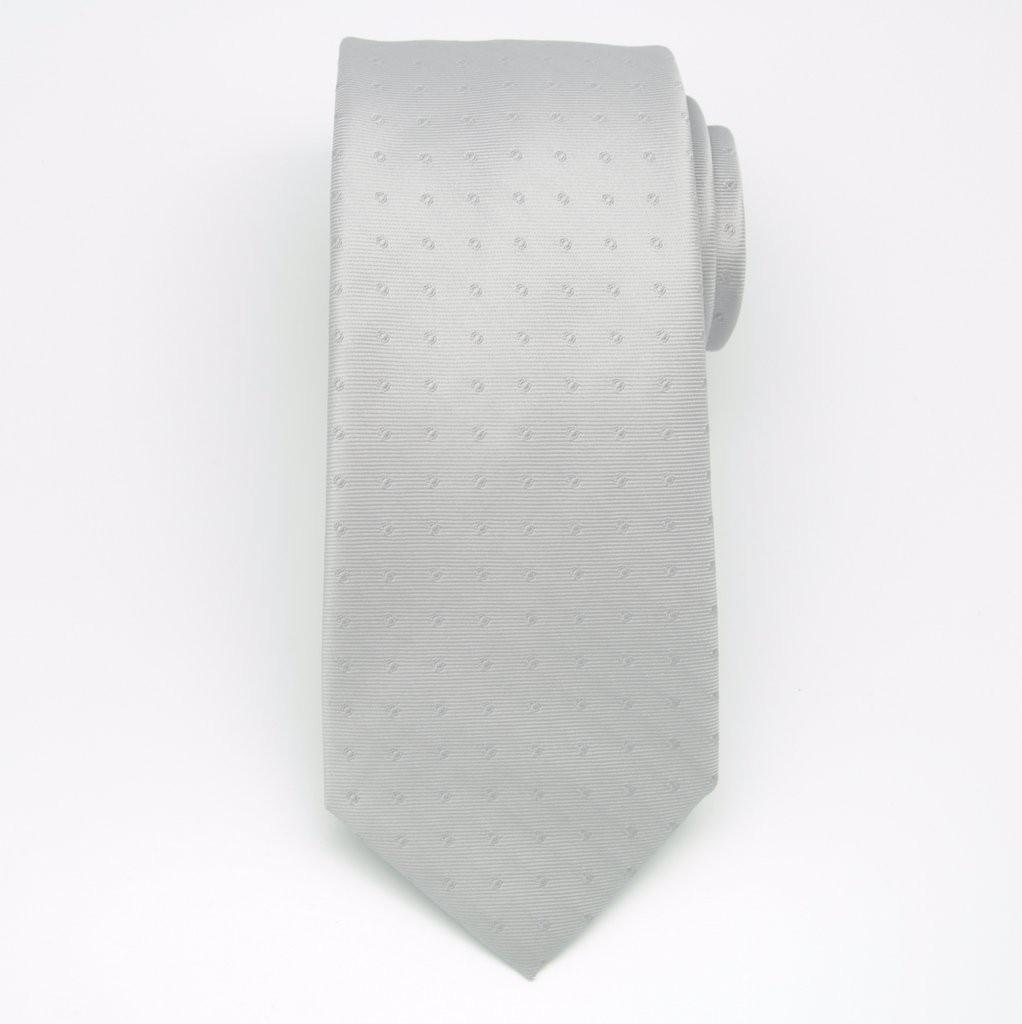 Krawat microfibra (wzór 875)