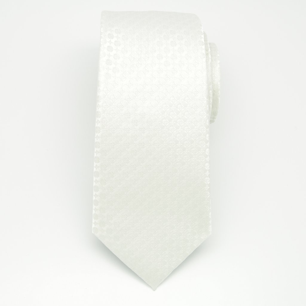 Krawat microfibra (wzór 877)