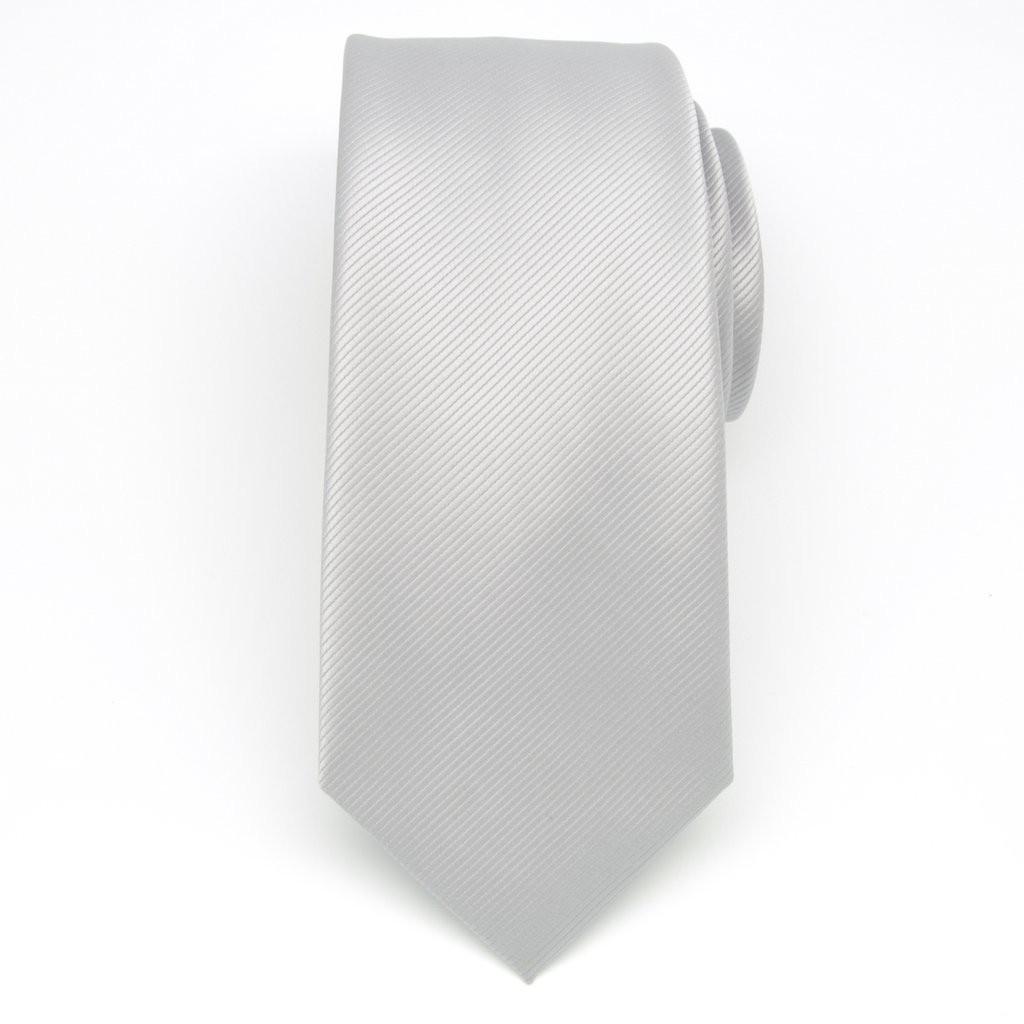 Krawat microfibra (wzór 879)