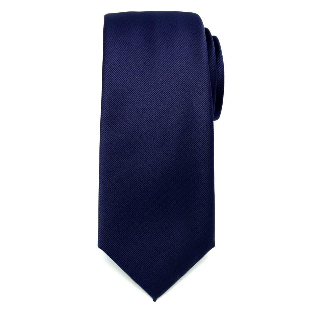 Krawat microfibra (wzór 883)