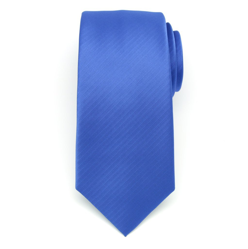 Krawat microfibra (wzór 884)
