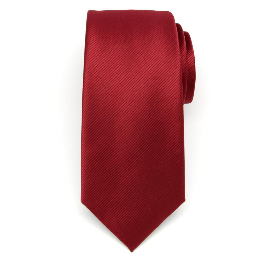 Krawat microfibra (wzór 885)