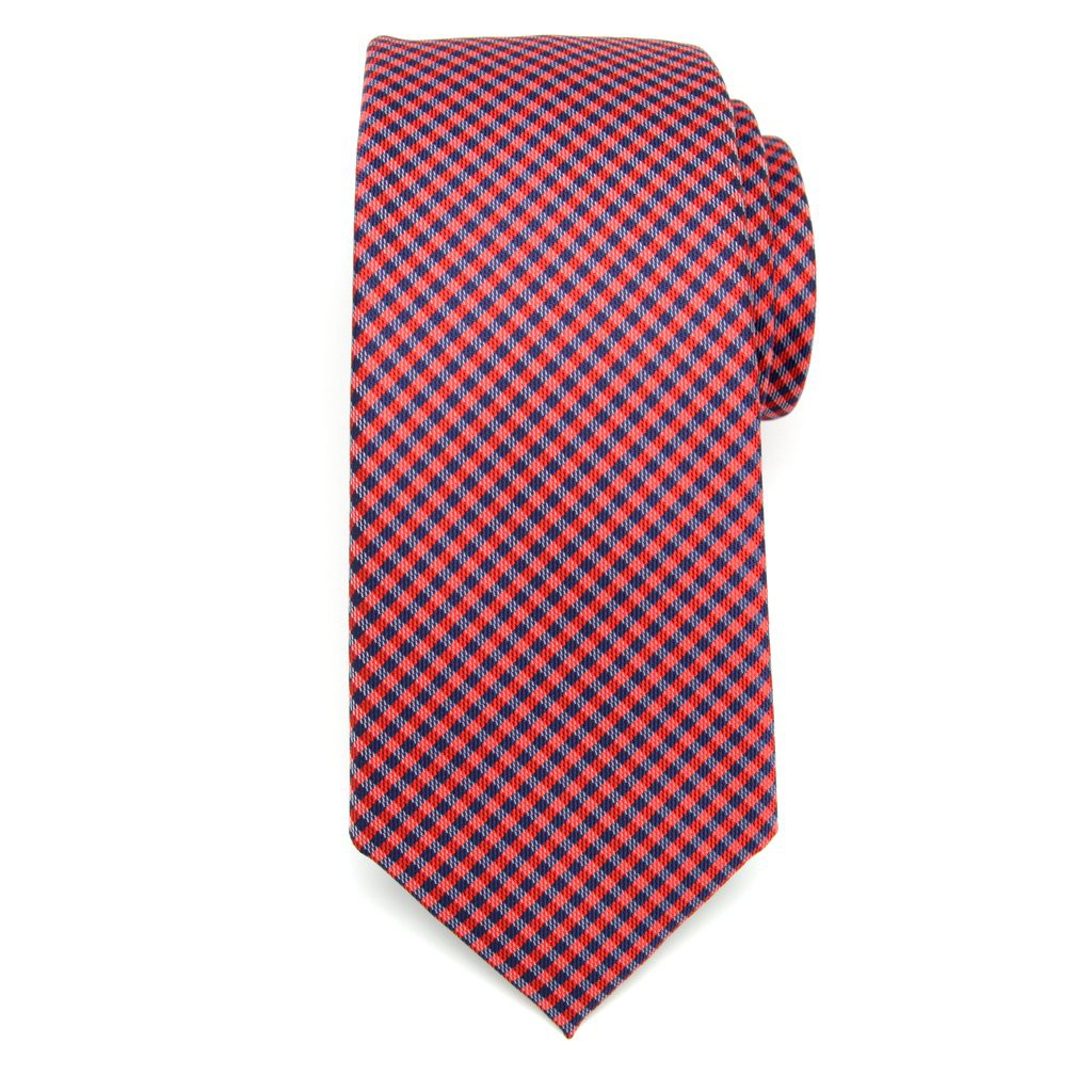 Krawat microfibra (wzór 891)