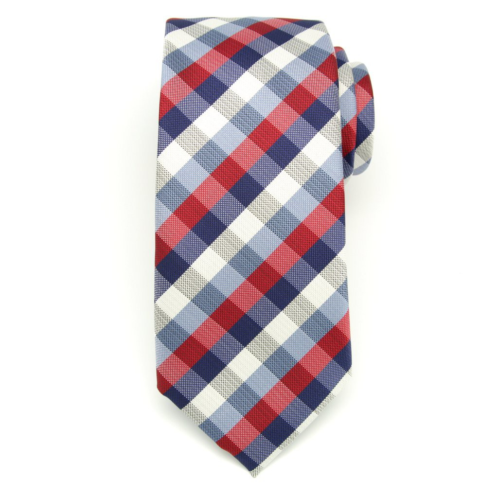 Krawat microfibra (wzór 892)