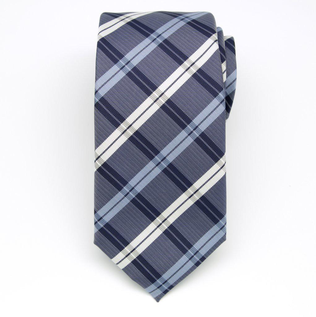 Krawat microfibra (wzór 893)
