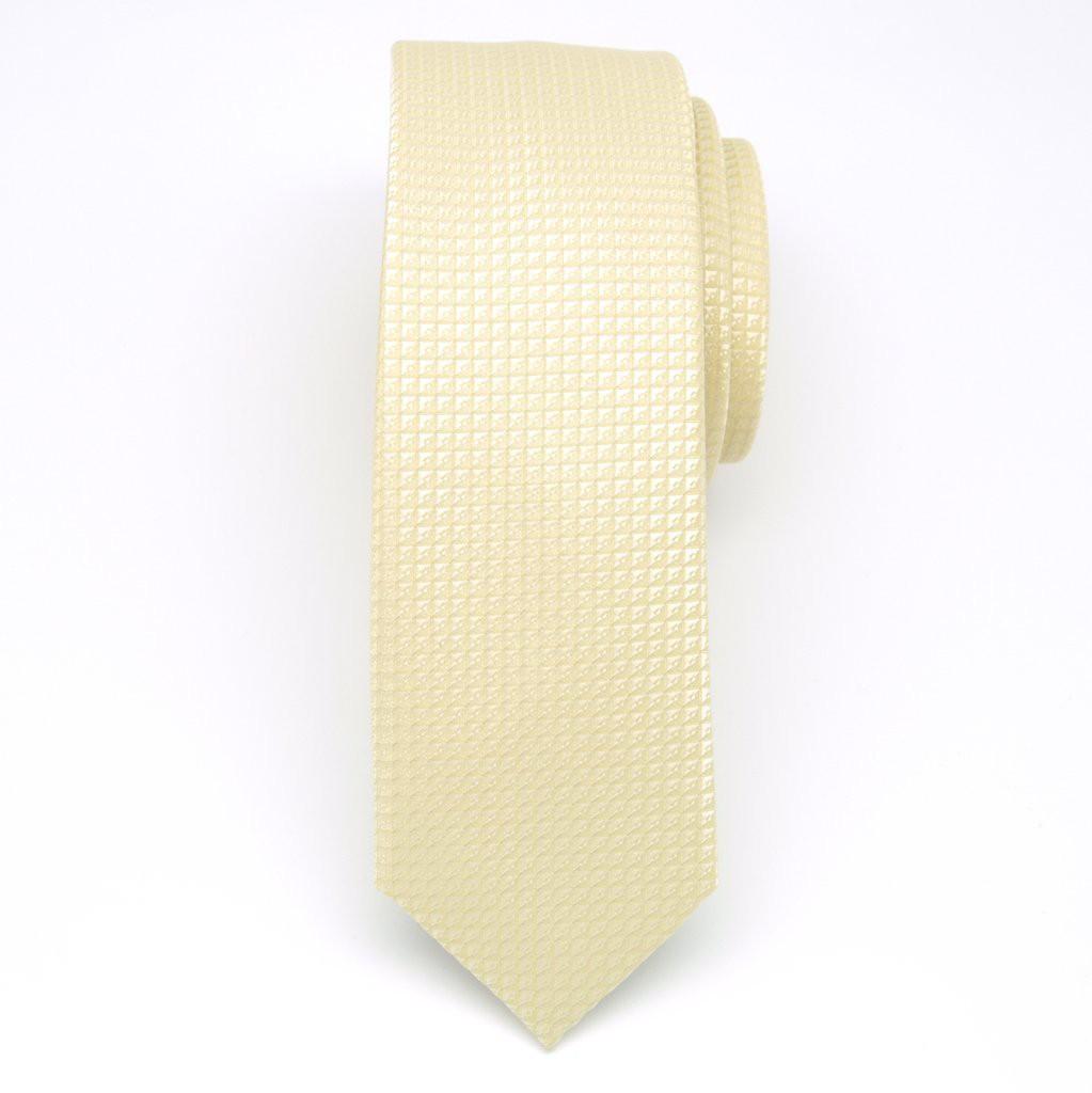 Krawat wąski (wzór 900)