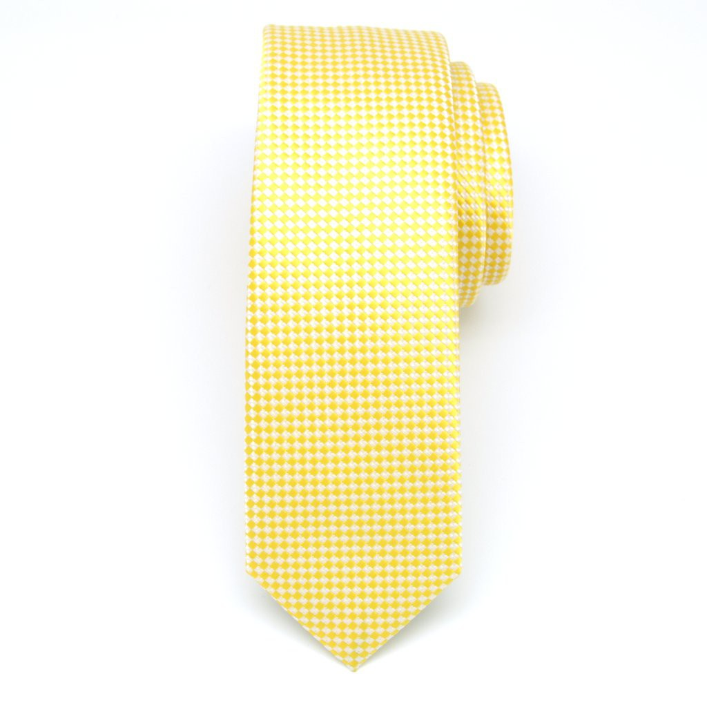 Krawat wąski (wzór 901)