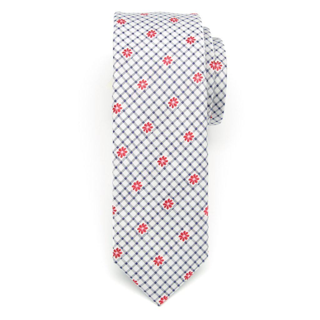 Krawat wąski (wzór 905)