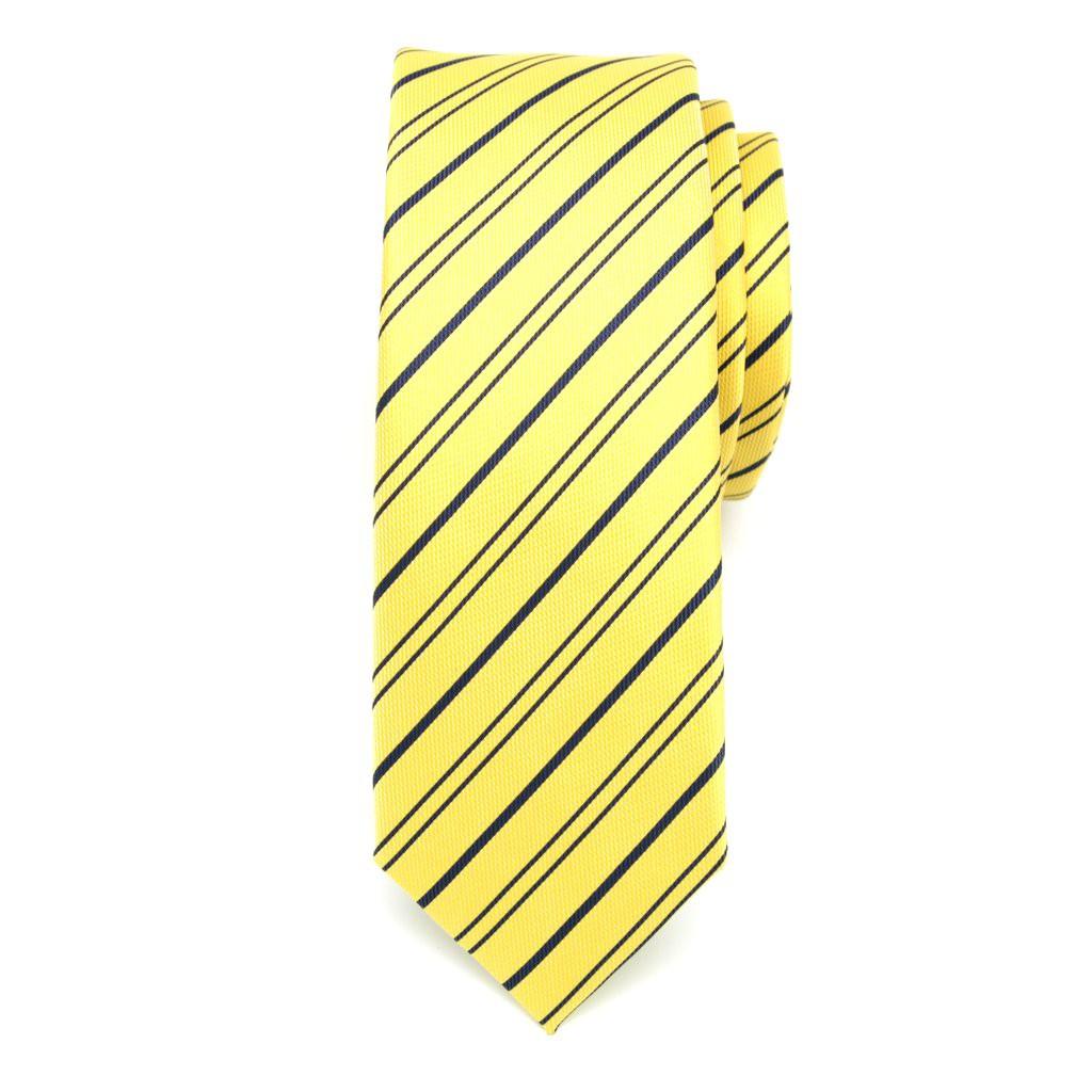 Krawat wąski (wzór 908)