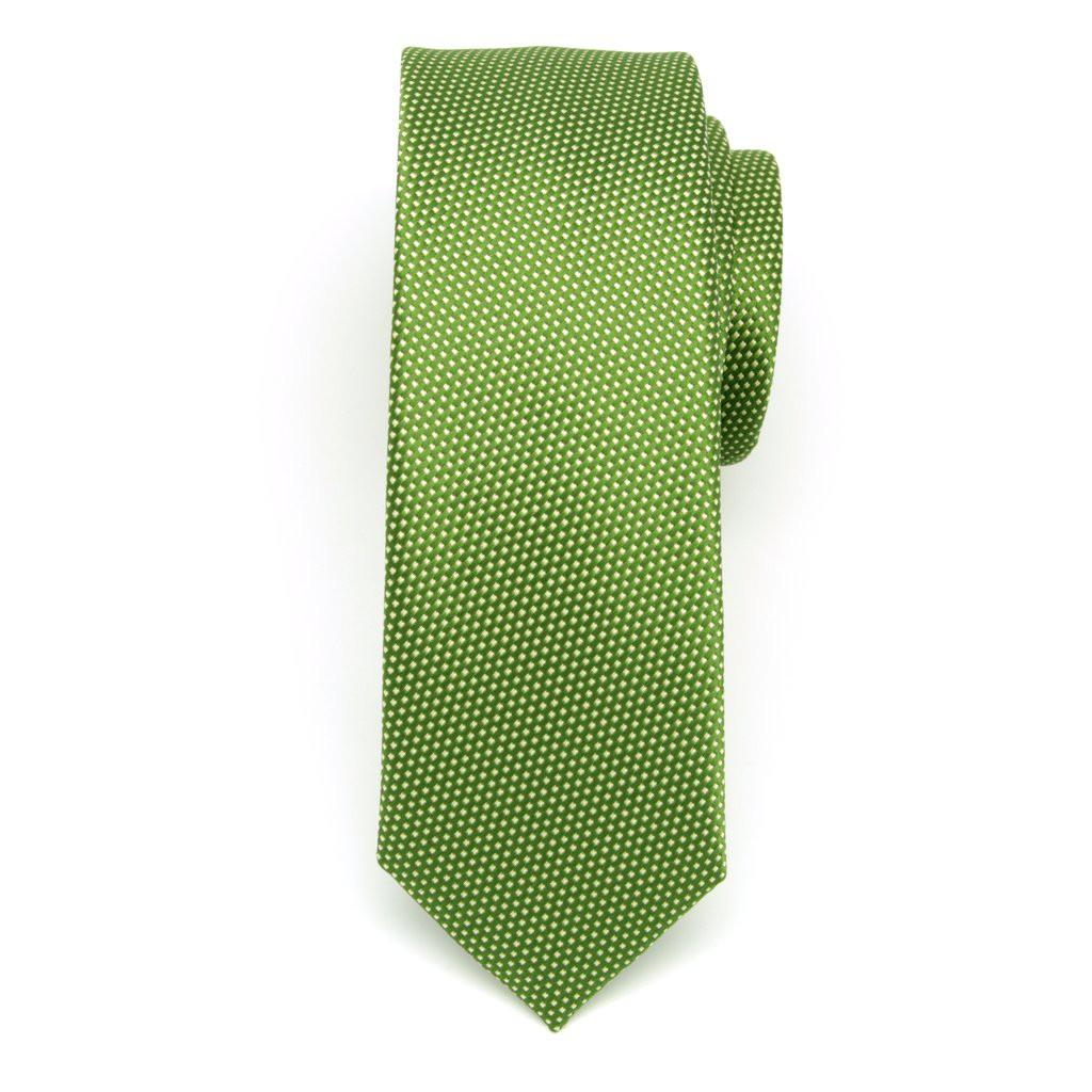 Krawat wąski (wzór 909)