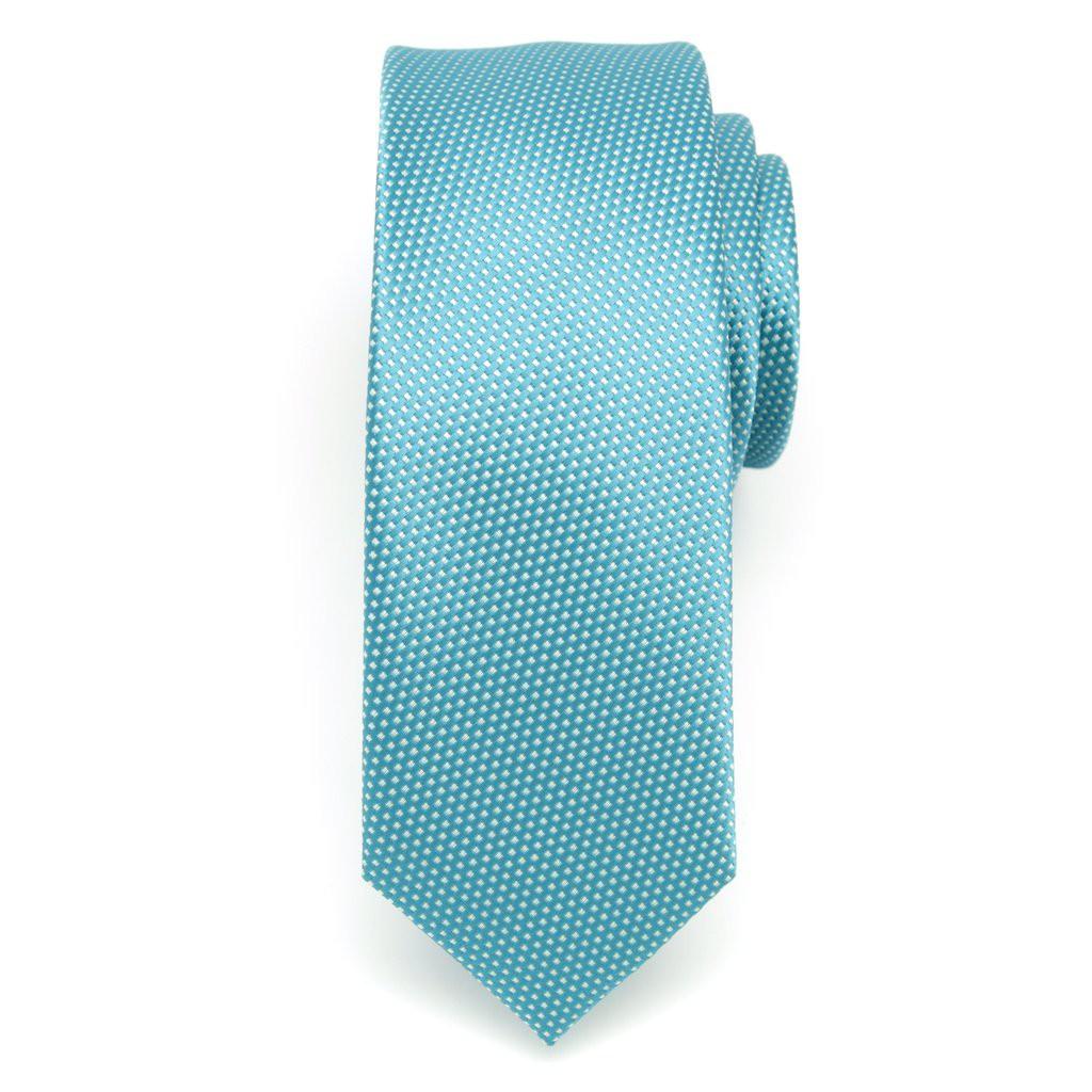 Krawat wąski (wzór 910)
