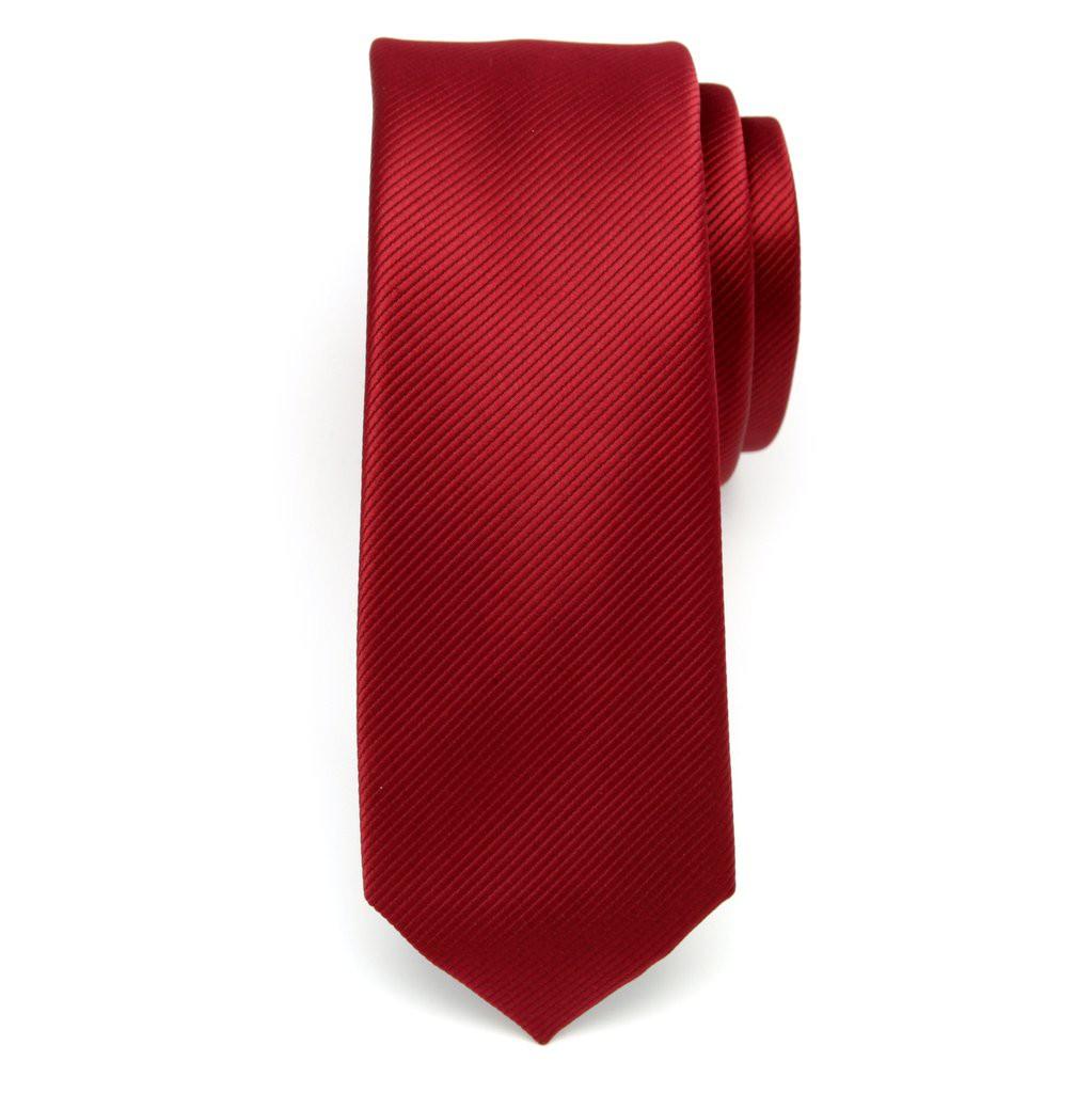 Krawat wąski (wzór 911)