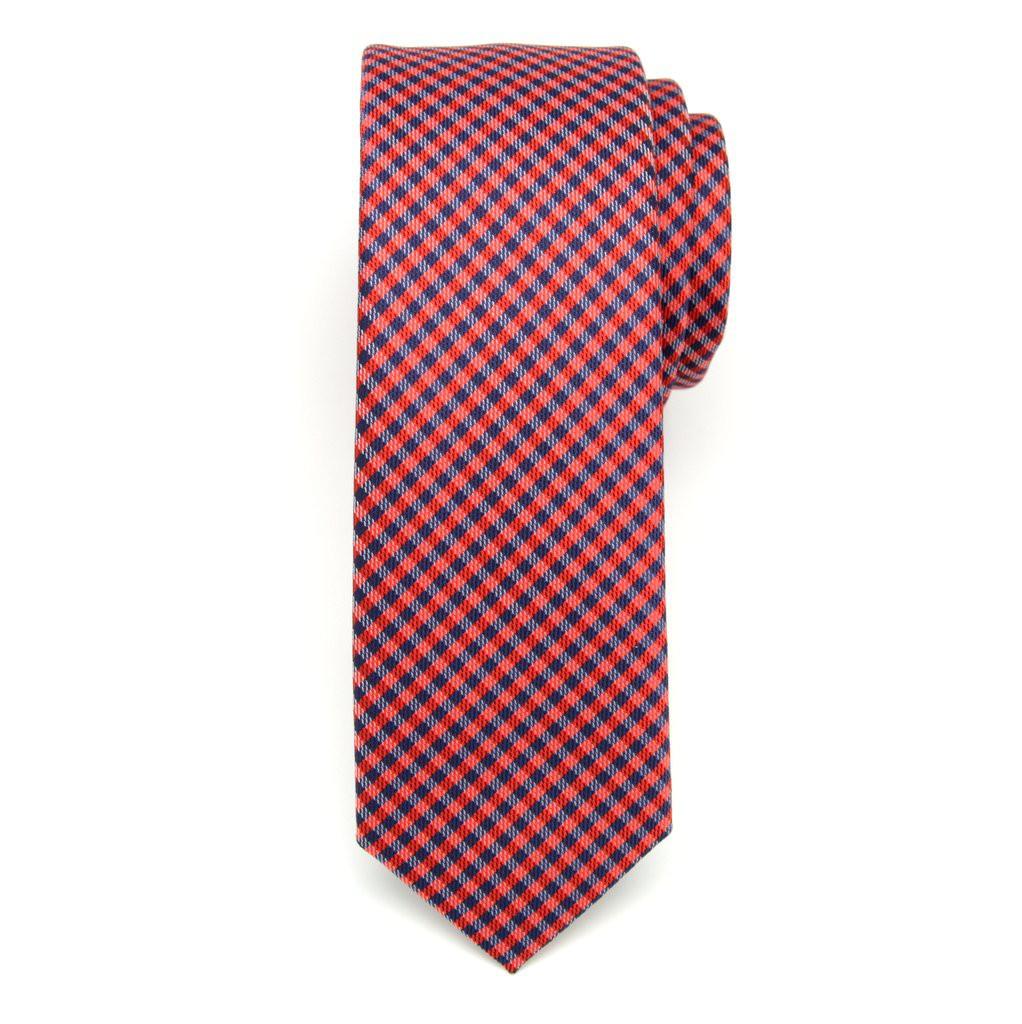 Krawat wąski (wzór 915)
