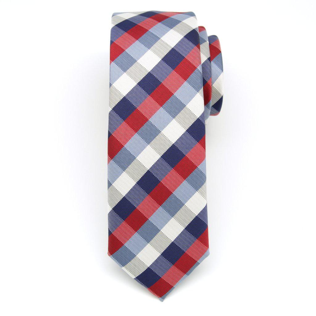 Krawat wąski (wzór 916)
