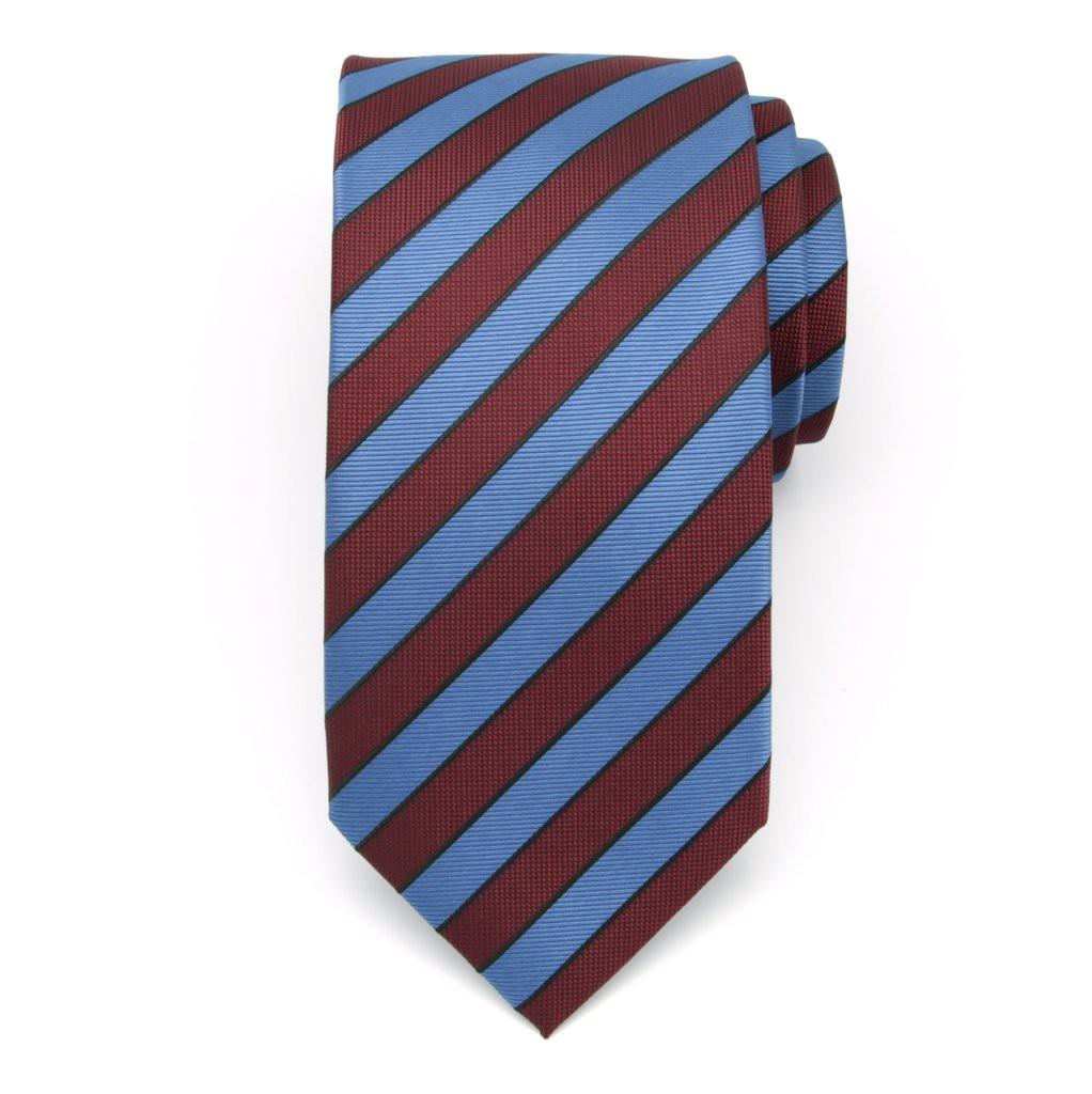 Krawat microfibra (wzór 941)