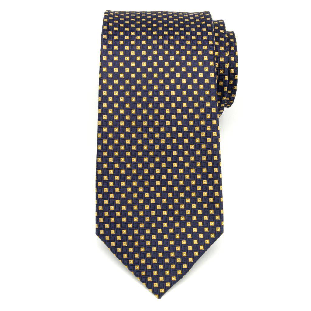 Krawat jedwabny (wzór 277)