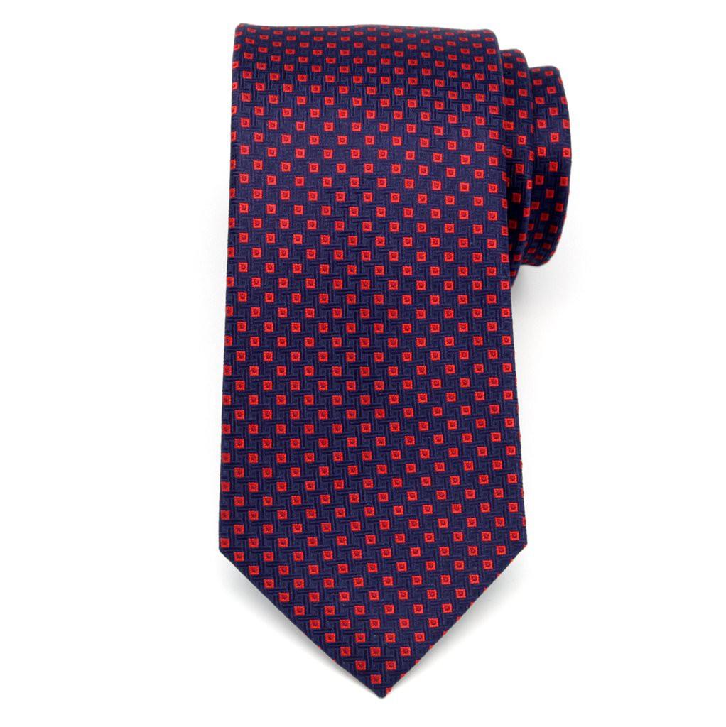 Krawat jedwabny (wzór 278)