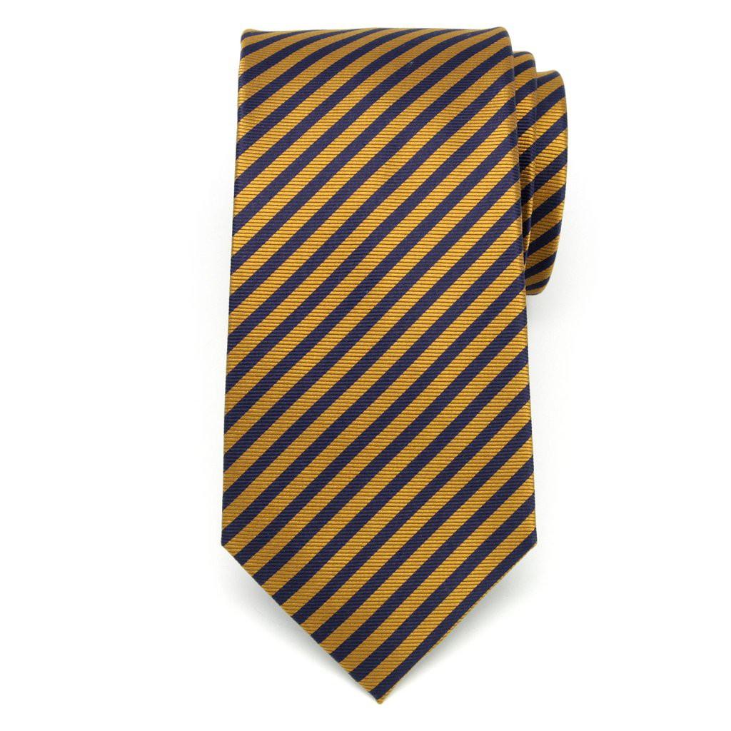 Krawat jedwabny (wzór 280)
