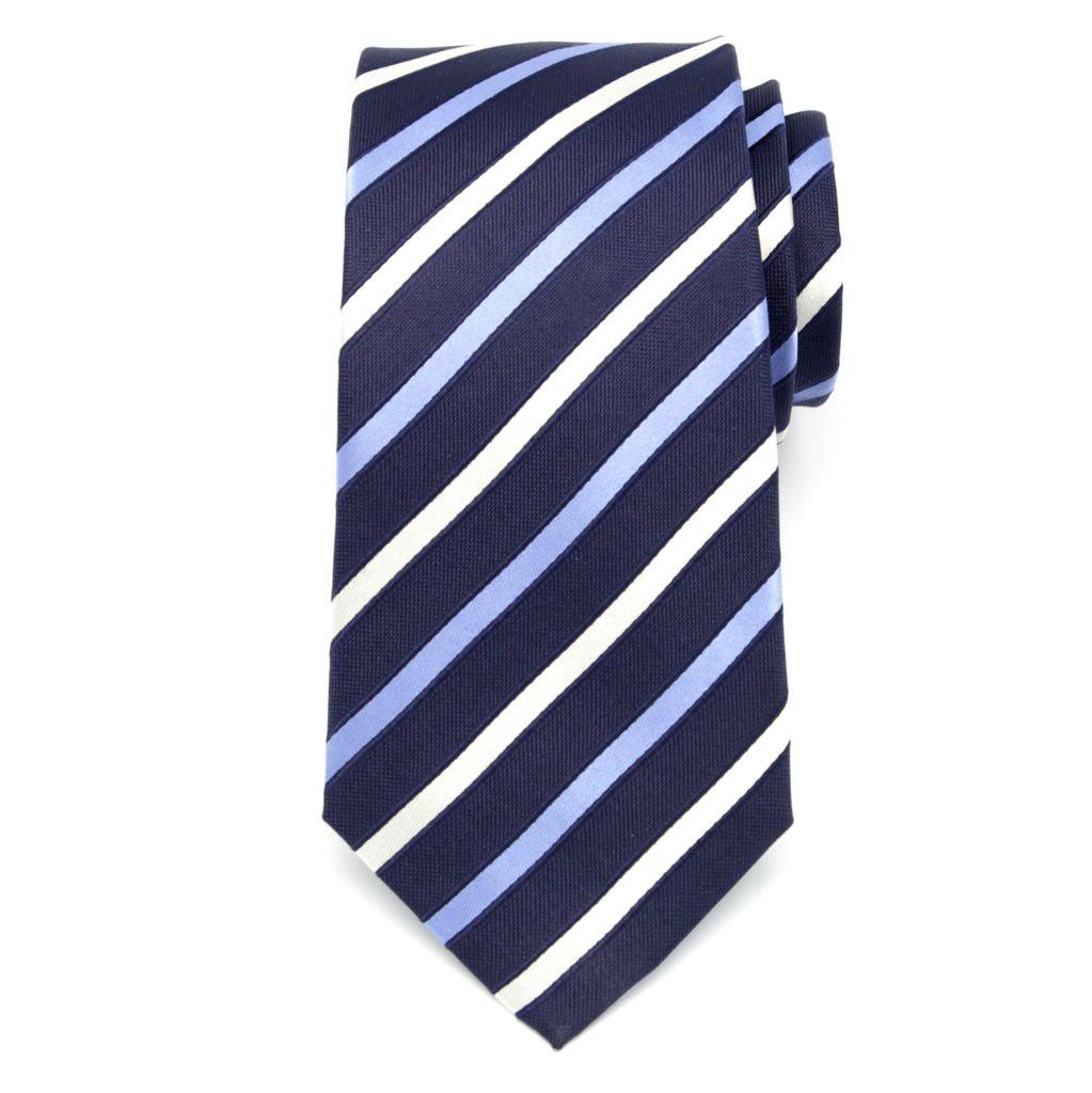 Krawat jedwabny (wzór 281)