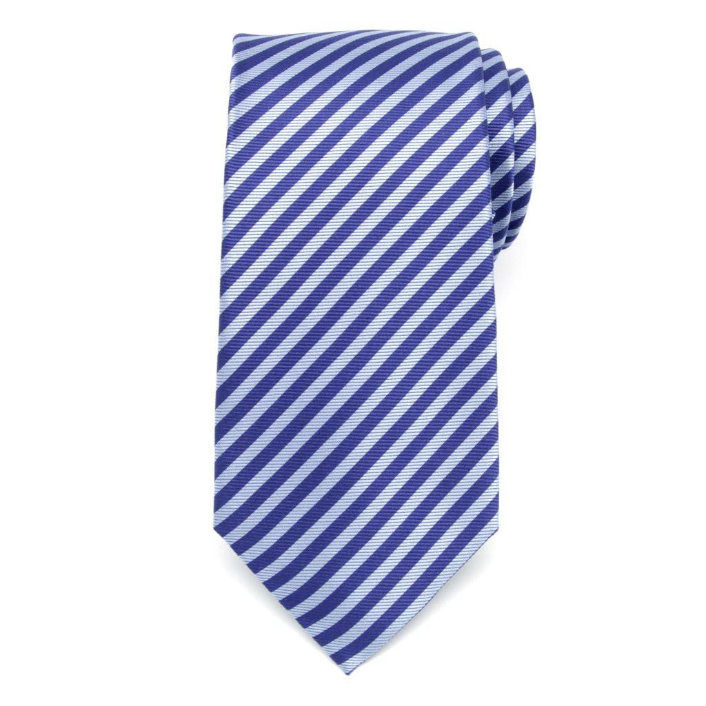 Krawat jedwabny (wzór 283)