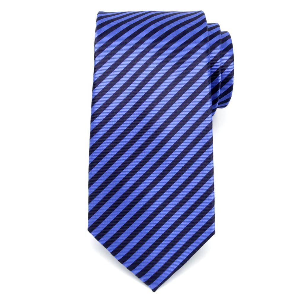Krawat jedwabny (wzór 284)