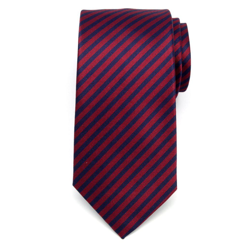 Krawat jedwabny (wzór 286)