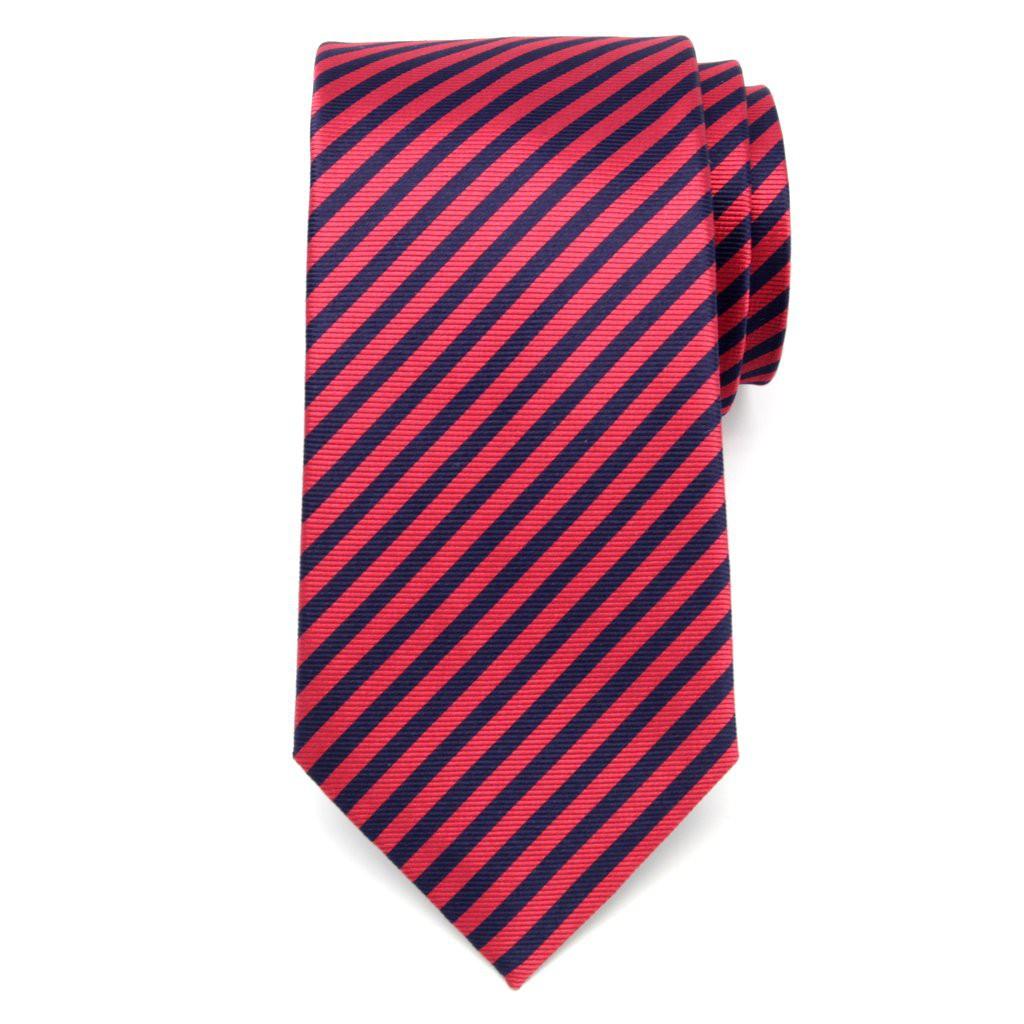 Krawat jedwabny (wzór 288)