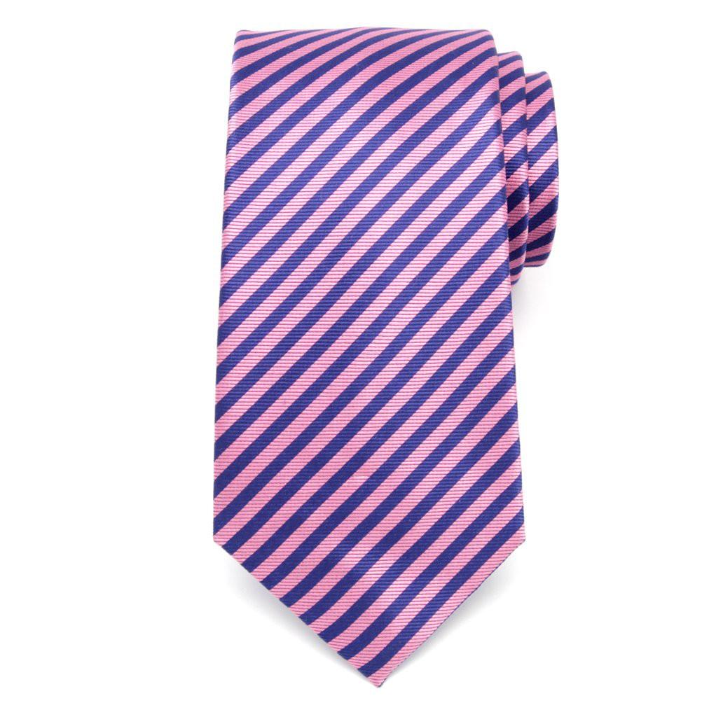 Krawat jedwabny (wzór 289)