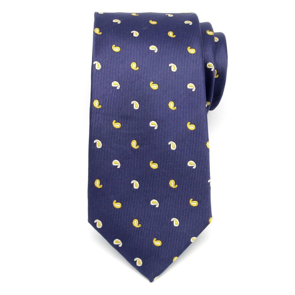 Krawat jedwabny (wzór 291)