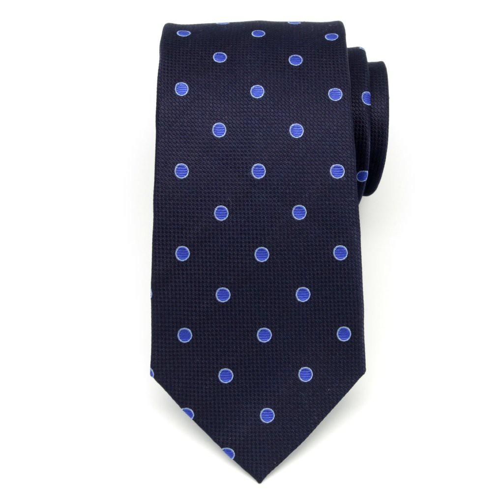 Krawat jedwabny (wzór 293)