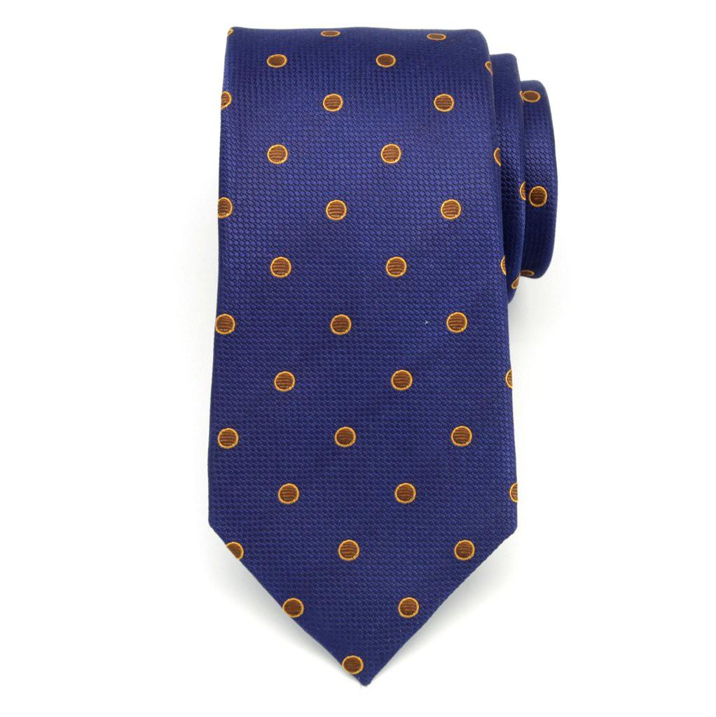 Krawat jedwabny (wzór 295)