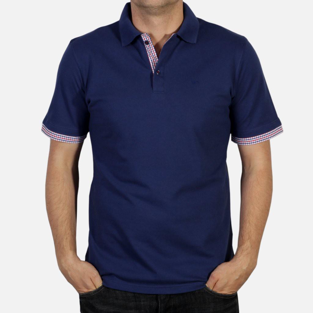 Koszulka Polo Willsoor (XXXL - 5XL)