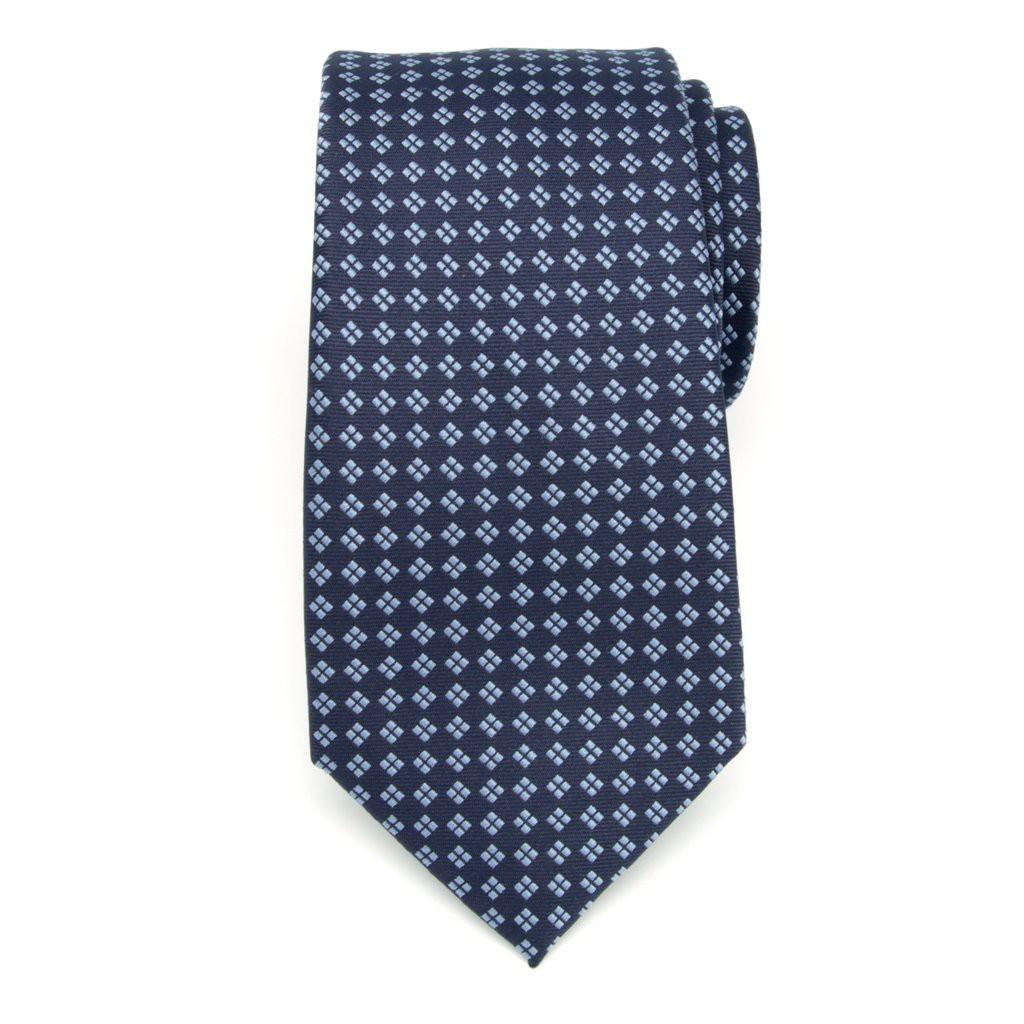 Krawat microfibra (wzór 956)