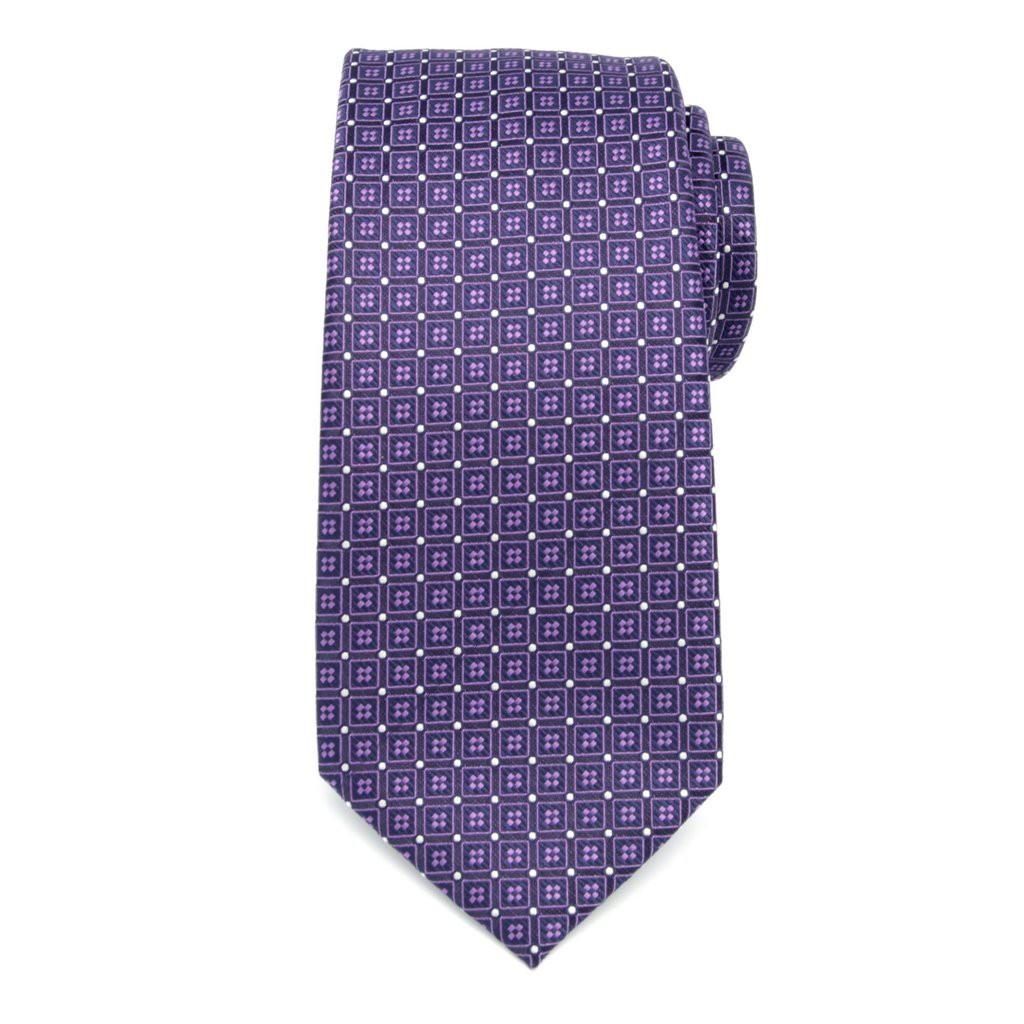 Krawat microfibra (wzór 958)