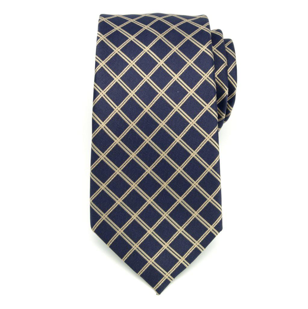 Krawat microfibra (wzór 960)