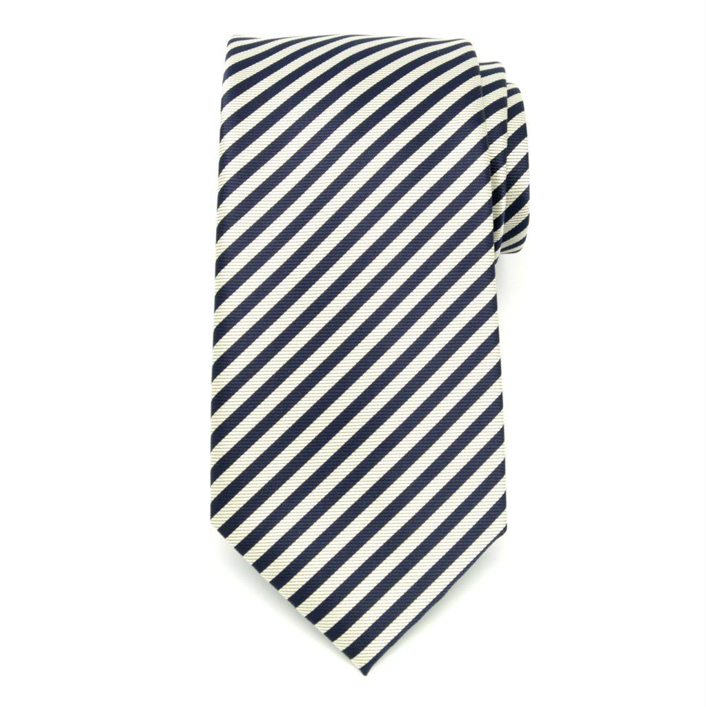 Krawat microfibra (wzór 967)