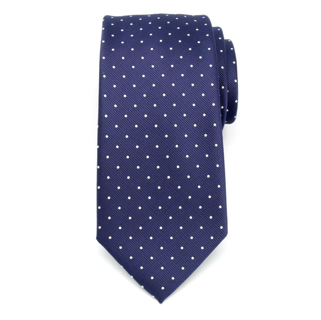 Krawat microfibra (wzór 972)