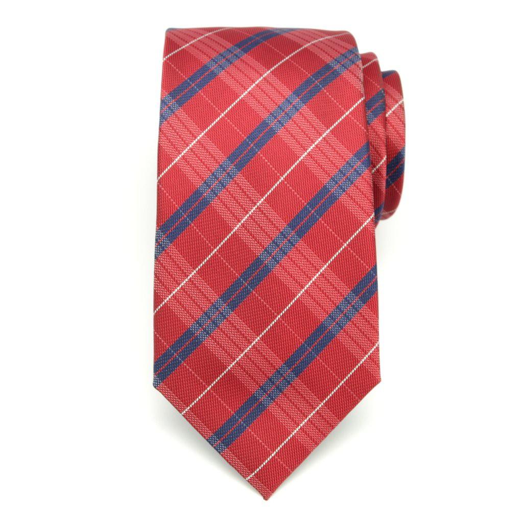 Krawat microfibra (wzór 974)