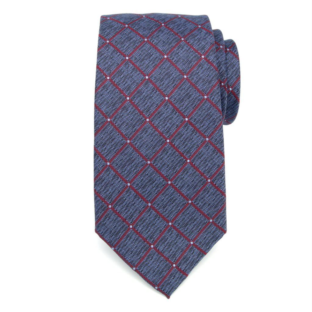 Krawat microfibra (wzór 975)