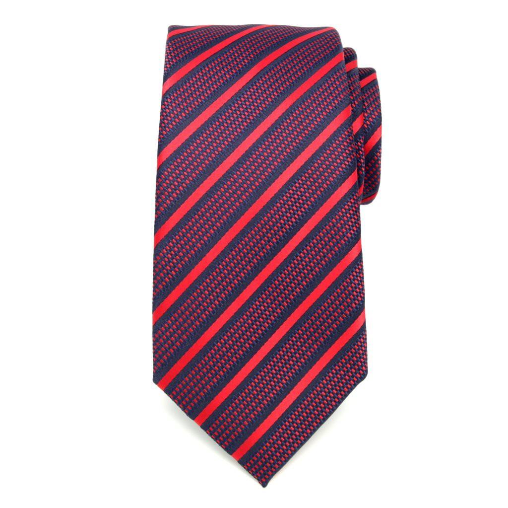 Krawat microfibra (wzór 978)