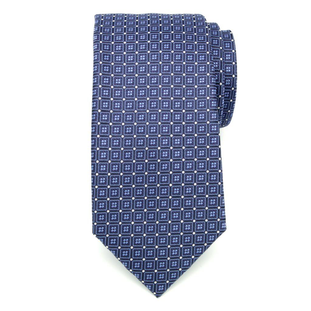 Krawat microfibra (wzór 982)