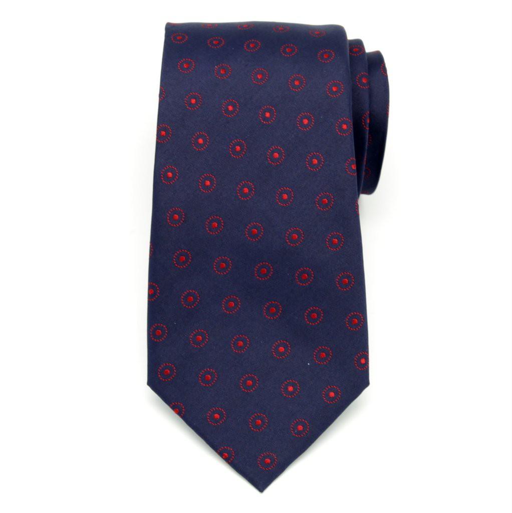 Krawat jedwabny (wzór 257)