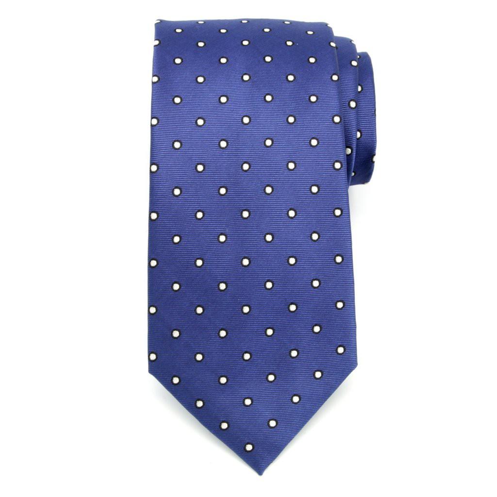Krawat jedwabny (wzór 259)