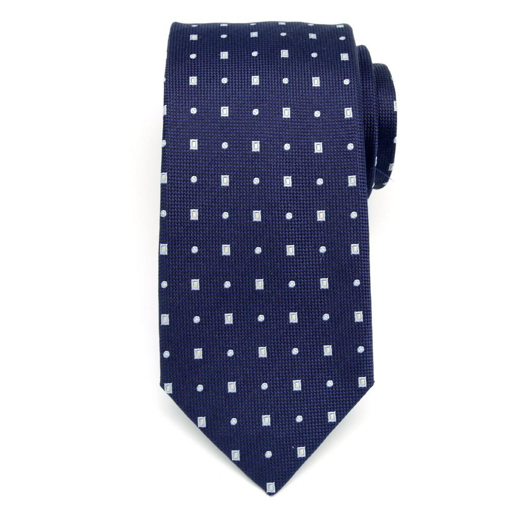Krawat jedwabny (wzór 264)