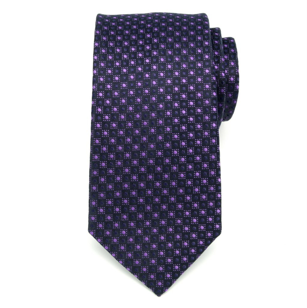 Krawat jedwabny (wzór 265)