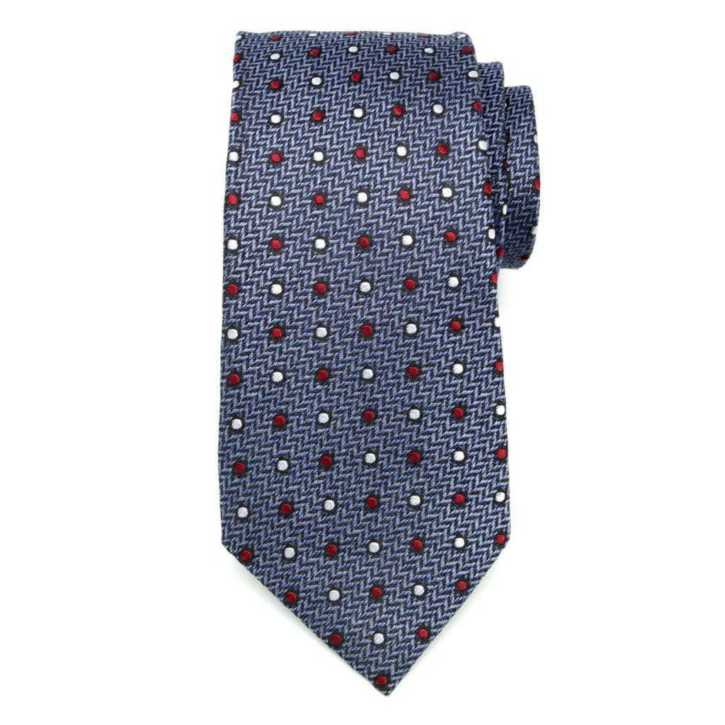Krawat jedwabny (wzór 266)