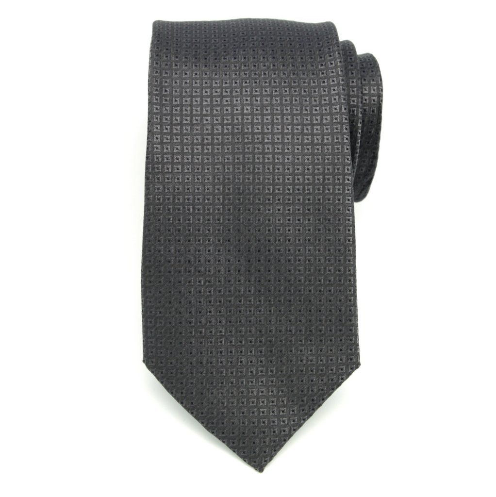 Krawat jedwabny (wzór 267)